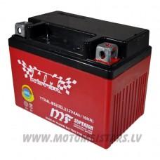 Akumulators motorolleriem YTX4L-BS (GEL)