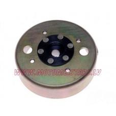 Aizdedzes rotors (magnēts) 49 cm3 4-taktu motorolleriem