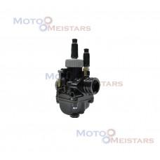 Karburators 17,5 mm 2-taktu motorolleriem
